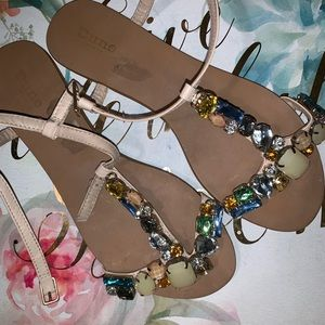 Ladies/girls sandals